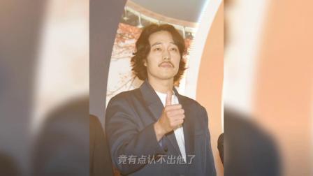 42岁苏志燮近照曝出,满脸沧桑发福明显,昔日帅气欧巴如今邋遢认不出