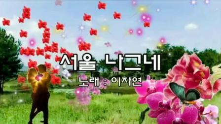 서울 나그네