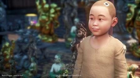【3DM游戏网】《莎木3》新中文宣传片