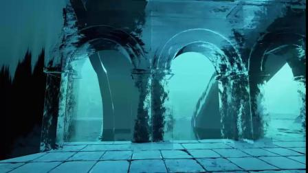 【3DM游戏网】《海底星球(Water Planet)》宣传视频