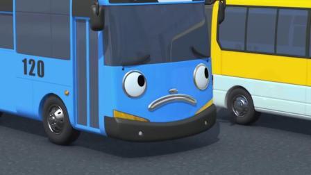 动画片,一定要遵守约定 l 太友主题剧场 39 l 小公交车太友