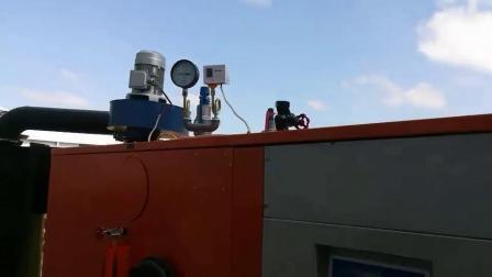 福建泉州蒸汽发生器200kg海特机械
