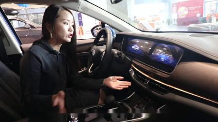 体验广汽传祺全新一代中级轿车传祺GA6,有颜值有内涵,10.88万起