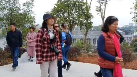 宜昌恩施六日游(五)恩施 土司城.吊脚楼