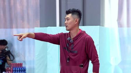 王仕鹏篮球教学:中锋内线单打