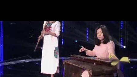 古刹 陈悦&黄梅  古琴与箫