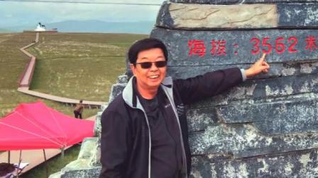 藏区草原赏美景一一甘肃甘南州桑科大草原游
