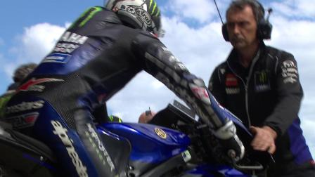 Monster Energy YAMAHA_ MotoGP 2019 - Australia MSM