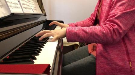 克列门蒂Op.36 No.6小奏鸣曲