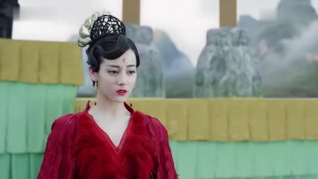 三生三世:白凤九成为女君,帝君宣告四海八荒,她是我罩的