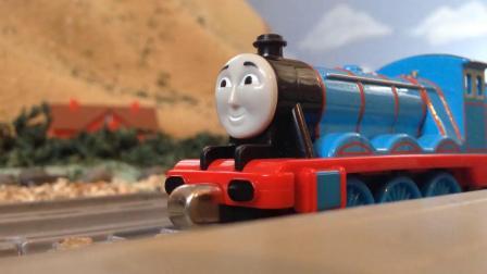 动画,戈登的大冒险编译+新的奖金场景! _托马斯和朋友
