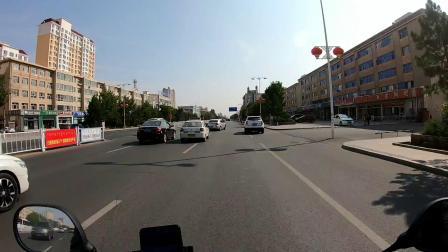 二连浩特→锡林浩特市