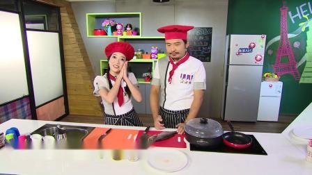 做菜ABC【清蒸鱼 steamed fish】S   第一季 《官方HD完整版》一边学做菜一边学英文