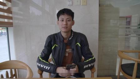 【摩托车杂志】车评:铃木小海豚,一款能送你到家的小踏板!