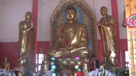 (佛教歌曲)慈悲的梵呗(青狮寺法会)弟子求忏悔