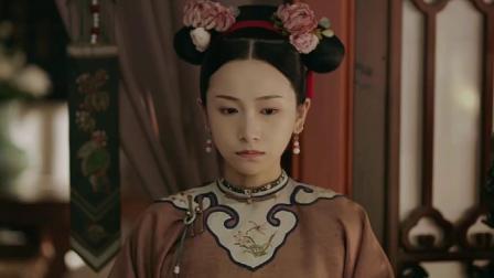 魏璎珞又开始怼皇上了,这次怼的皇上眼眶都红了,皇上太可怜啦