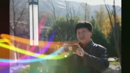 炫年华艺术团王家河采风    陕西铜川