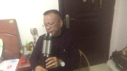 熊国顺 双管巴乌 车站
