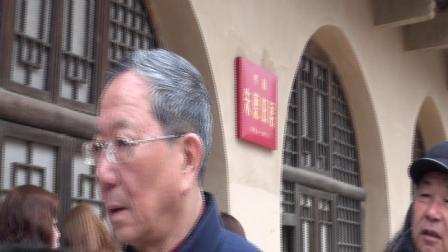 彭功-04陕北延安革命根据地---窑洞故居-红色革命建筑文化传播
