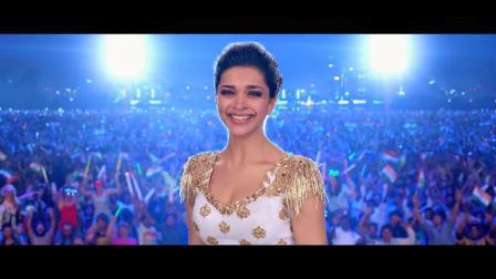 印度电影音乐舞蹈欣赏:电影新年行动(七)