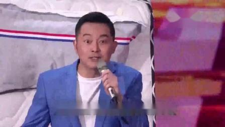 歌曲《快乐男子汉》演唱:沙溢 尼格买提 白凯南