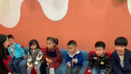 重庆儿童英语培训机构-欧文英语融侨校区
