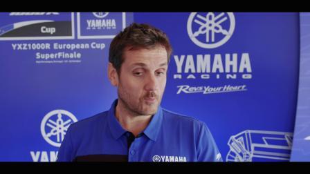Yamaha Super Finale 2019