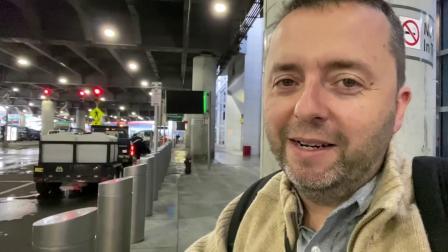 南美航空集團・LA532(聖地牙哥→紐約甘迺迪)商務艙體驗 2019.11.13