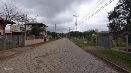 巴西・巴西巴拉那州・莫雷蒂斯 2019.11.13