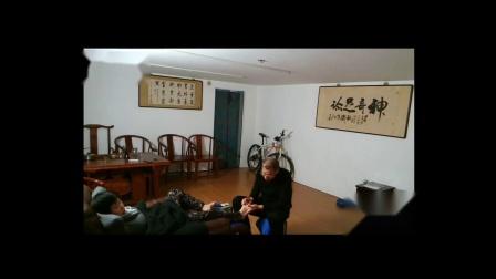 2019-11-14 学习黄帝内经灵枢淫邪发梦第四十三至本藏第四十七