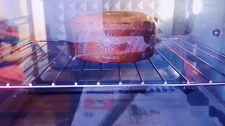 戚风蛋糕(用醋打发蛋白的蛋糕)Hurricane Cake (gâteau au vinaigre pour fabriquer des protéines)