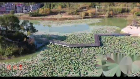 《航拍》用大彊御2无人机拍摄效果展示(二)
