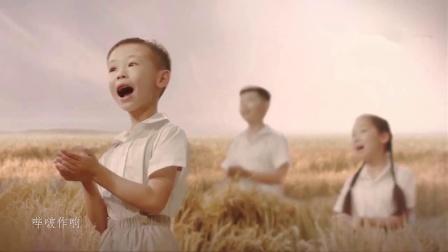 歌曲《我有一个梦》演唱:葫芦童声—黄灵犀 赵祺