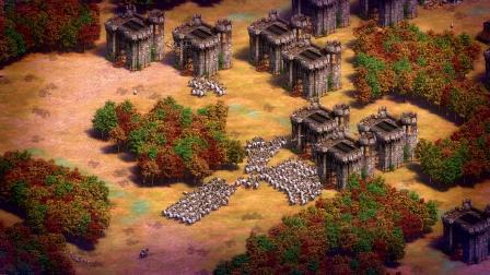 【游民星空】帝国时代2决定版发售预告