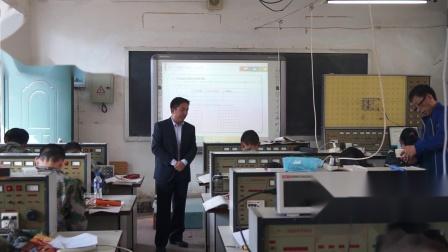 任华魁老师电子技术省优质课