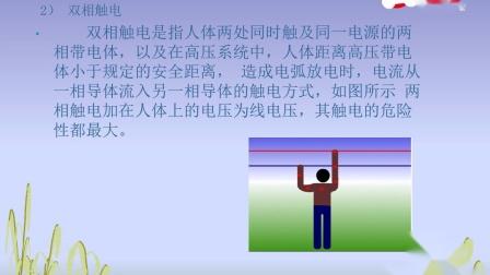 正合安全生产之电气消防安全知识培训分享