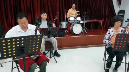 北京街乐队现场活动《春风得意》摄影英子