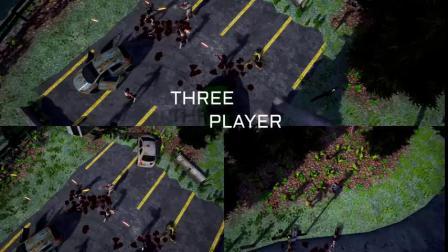 【3DM游戏网】《近距离战斗》宣传视频
