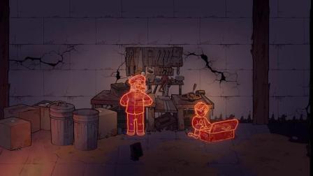 【3DM游戏网】《久远的记忆(Some Distant Memory)》宣传视频