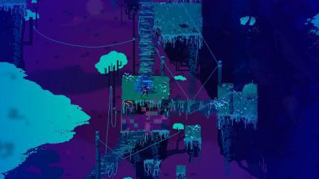 【游民星空】像素动作游戏《Resolutiion》预告片