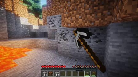 奇怪的声音和音乐都是阴谋  我的世界Minecraft真实世界大冒险第2集