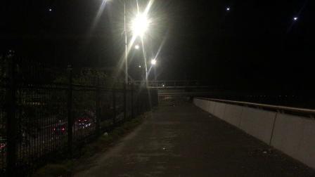 沪昆绕行线 时隔十年钱塘江大桥再次有货物列车通过(不含小运转)