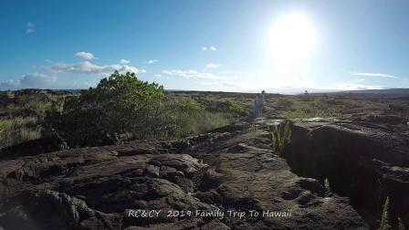 RCandCY 夏威夷之行(欧胡+大岛)