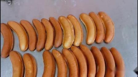 香蕉蛋糕加盟利润讲解详细服条创业