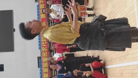 格桑老师白银体育馆培训(5)