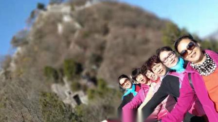 新乡八里沟景点天界山、老爷顶玻璃栈道游 腾邦&环球国际旅行社组织(二)