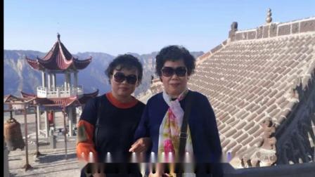 新乡八里沟景点天界山、老爷顶玻璃栈道游 腾邦&环球国际旅行社组织(三)