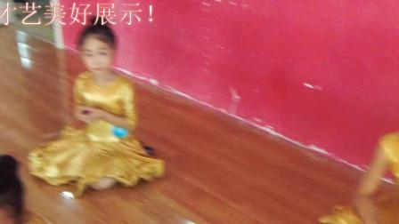 北京猛武会·星秀国际舞蹈中心汇演