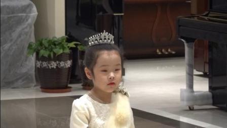 爱剪辑-张紫萱钢琴音乐会演出