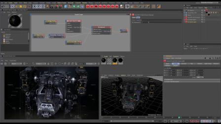 3D Rendering for VFX u0026 Games
